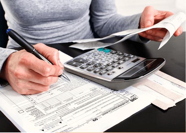 Declaración de Impuesto a la Renta (Anual)