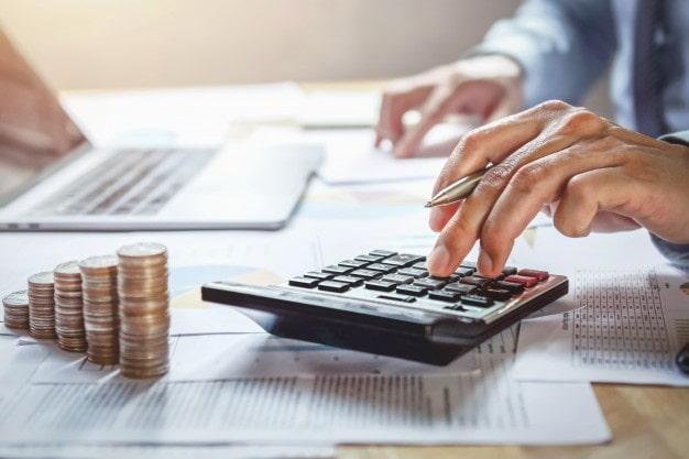 Determinación de impuesto a la renta personas naturales (descontar en nómina)