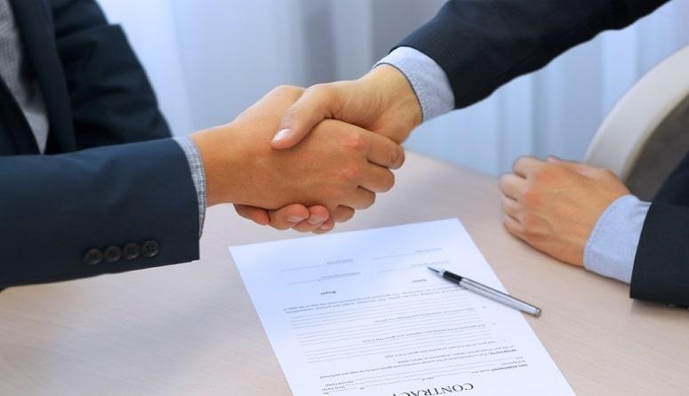 Elaboración de contratos de trabajo